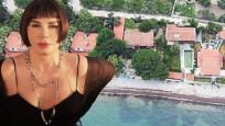 Sezen Aksu mühürlenen villasını 6.5 milyon TL'ye satıyor