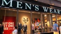 ABD bir iflas erteleme daha: Tailored Brands