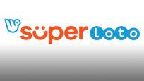 Süper Loto'da süper devir: 25.5 milyon