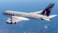 Qatar Airways, BA ve Iberia`yı kurtaracak