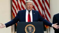Trump: Karantinanın zararı yararından çok