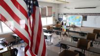 ABD'de okullar salgının gölgesinde açılıyor