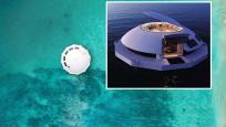 Dünyanın ilk yüzen eko-lüks oteli: Anthenea