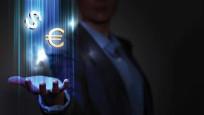 Swap faizi düştü, dolar ve euro yükseliyor