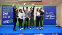 Ülker'in yetenek programına 30 bin kişi başvurdu