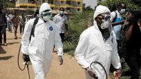 Afrika'da korona virüste korkutan rakam! 1 milyona yaklaştı