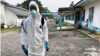 Gambiya'da korona virüs nedeniyle OHAL ilan edildi