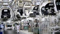 Almanya'da fabrika siparişleri yüzde 29.74 arttı