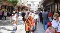 Türkiye'de virüs taşıyan 250 bin kişi var