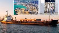 Yüzen bomba! 2 bin 750 ton amonyum nitratı Beyrut'a getirdi