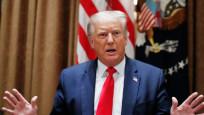 Twitter, Facebook ve YouTube'dan Trump'ın korona paylaşımına engelleme