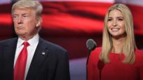 Ivanka Trump, babası için 4 milyon dolar bağış topladı