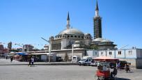 Taksim Camii'nde sona doğru! Yüzde 65'i tamamlandı