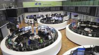 Avrupa borsaları günü kayıpla tamamladı