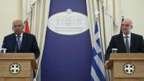 Mısır ve Yunanistan, Doğu Akdeniz'de anlaşma sağladı