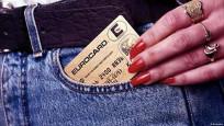 ABD'de kredi kartı borçlarında rekor azalış