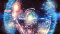 Evrendeki en yüksek kalsiyum miktarı açığa çıktı