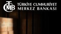 Merkez Bankası likidite limitlerini düşürdü