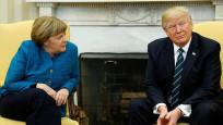 Almanya'dan ABD'ye yaptırım tehditleri için sert çıkış
