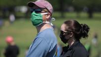 Avrupa'da maske takmama cezası 6 bin euro