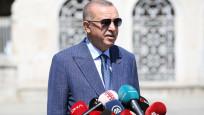 Erdoğan: Türkiye'de sistem oturmuştur, tırmanışlar, inişler olabilir