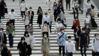 Japonya'da günlük Kovid-19 vaka sayısı rekor kırdı