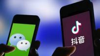 Çin'den ABD'nin TikTok ve WeChat yasağına tepki