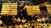 Kapalıçarşı'da altın fiyatları 07/08/2020