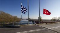 Yunanistan Kipi Sınır Kapısı'nı kapatacak