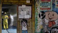 Brezilya'da Kovid-19'a bağlı can kaybı 100 bin sınırında