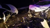 Sivas'ta feci kaza! 3 ölü 1 yaralı