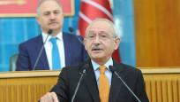 Kılıçdaroğlu'ndan kurultay sonrası ilk PM