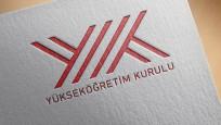 YÖK'ten, Pamukkale Üniversitesi Rektörü'ne soruşturma