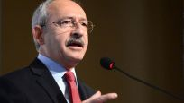 Kılıçdaroğlu, eski genel başkanlarla bir araya geldi
