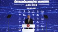 Erdoğan: Kanal İstanbul gibi muhteşem projelerimiz var