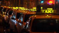 İzmir'de taksi ücretlerine zam geldi