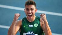 Turbo Türk Deniz Almanya şampiyonu oldu