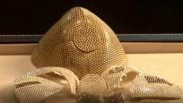 Dünyanın en pahalı Kovid-19 maskesi