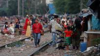 Hindistan Hükümeti 2 milyondan fazla insanı evinden edecek