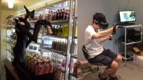Japonya'da robotlar market çalışanı oldu