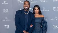 Kanye West'ten iğrenç hareket