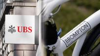 UBS'ten kovid krizi için bisiklet çözümü