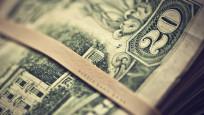 Dolar 7.54 TL seviyesinde