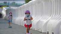 Kovid-19 çocuklarda da ağır seyredebiliyor