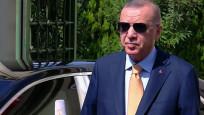 Cumhurbaşkanı Erdoğan'dan vaka artışlarıyla ilgili açıklama