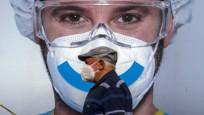 Korona virüs gözlük takanlara daha az bulaşıyor!