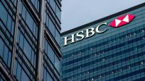 HSBC hisselerinde büyük çöküş