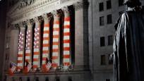 ABD borsaları günü düşüşle kapattı