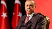 Erdoğan: Sorunları diyalog yoluyla çözmek niyetindeyiz
