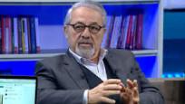 Prof. Dr. Naci Görür'den Bor depremi açıklaması